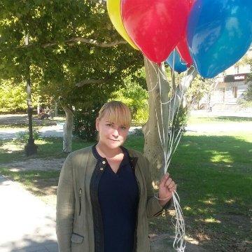 Alena  Bezula, 32, Kherson, Ukraine