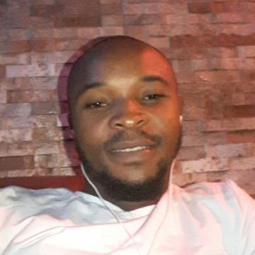 Johnpaul, 29, Lagos, Nigeria