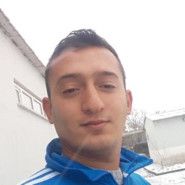 Kemal, 27, Izmir, Turkey