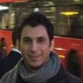 Tawfiq Albousta, 38, Amman, Jordan