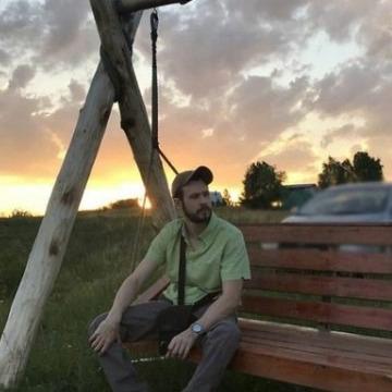 Дмитрий, 33, Krasnoyarsk, Russian Federation
