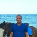 Mahmoud, 31, Cairo, Egypt