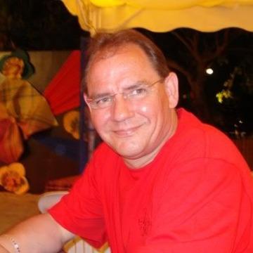 Alan Harrison, 60, Durham, United States