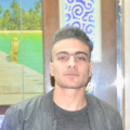 Walid gomaa, 26, Cairo, Egypt