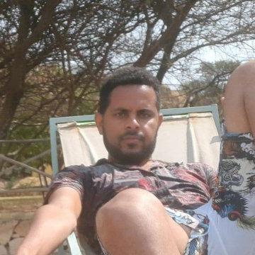 daniel, 32, Addis Abeba, Ethiopia