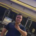 Nasr, 35, Richmond, United States