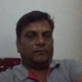 Awesh Ali, 42, Mumbai, India