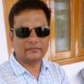 Awesh Ali, 40, Mumbai, India