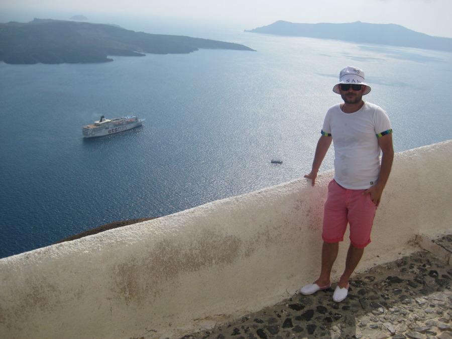 JOHAN, 44, Istanbul, Turkey