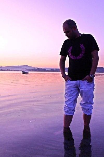 JOHAN, 42, Istanbul, Turkey
