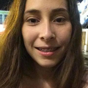 Aura lombera, 26, Tampico, Mexico