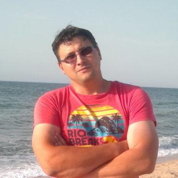 Владимир, 35, Baku, Azerbaijan