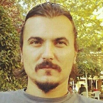 Alper, 38, Tekirdag, Turkey
