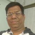 Rajesh Agarwal, 42, Pune, India