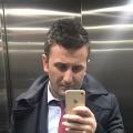 Ali Batmaz, 33, Ankara, Turkey