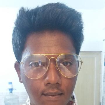 sanker rajendran, 29, Bangalore, India