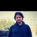 Mohammed Fatani, 33, Jeddah, Saudi Arabia
