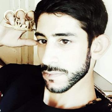 Рафик Симонян, 22, Yerevan, Armenia