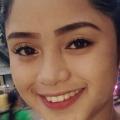 Marjorie Grace, 23, Tagbilaran City, Philippines