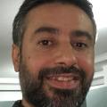 Osman Bahar, 37, Istanbul, Turkey