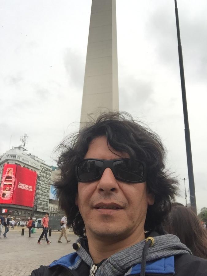 Marcelo, 41, La Plata, Argentina