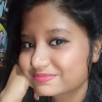 Shree Bordoloi, 25, Shillong, India