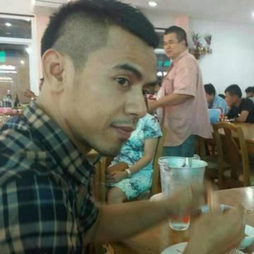 Amnat cha, 38, Songkhla, Thailand