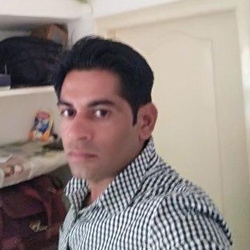 Pardeep Perfect, 32, Hyderabad, India