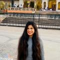 Sangi, 27, Gurgaon, India