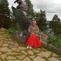 Наталья, 58, Yalta, Russian Federation