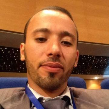nasr, 32, Settat, Morocco