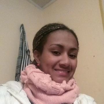 joselin, 26, La Serena, Chile