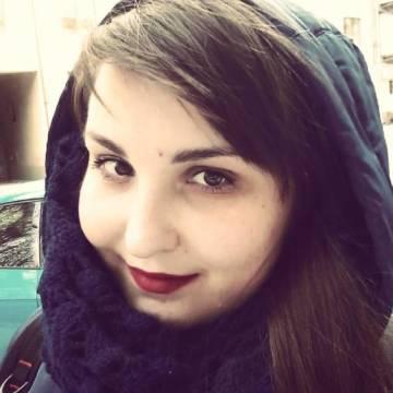 Alina, 19, Krivoi Rog, Ukraine