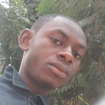 Fosu  AMOS, 31, Accra, Ghana