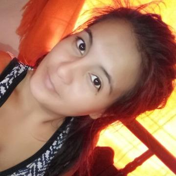 Yesenia, 24, Medellin, Colombia