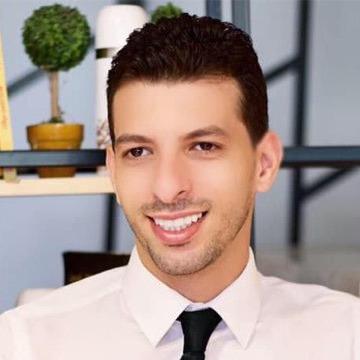 Kamal EL Shafey, 29, Cairo, Egypt