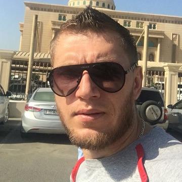 Denis, 31, Dubai, United Arab Emirates