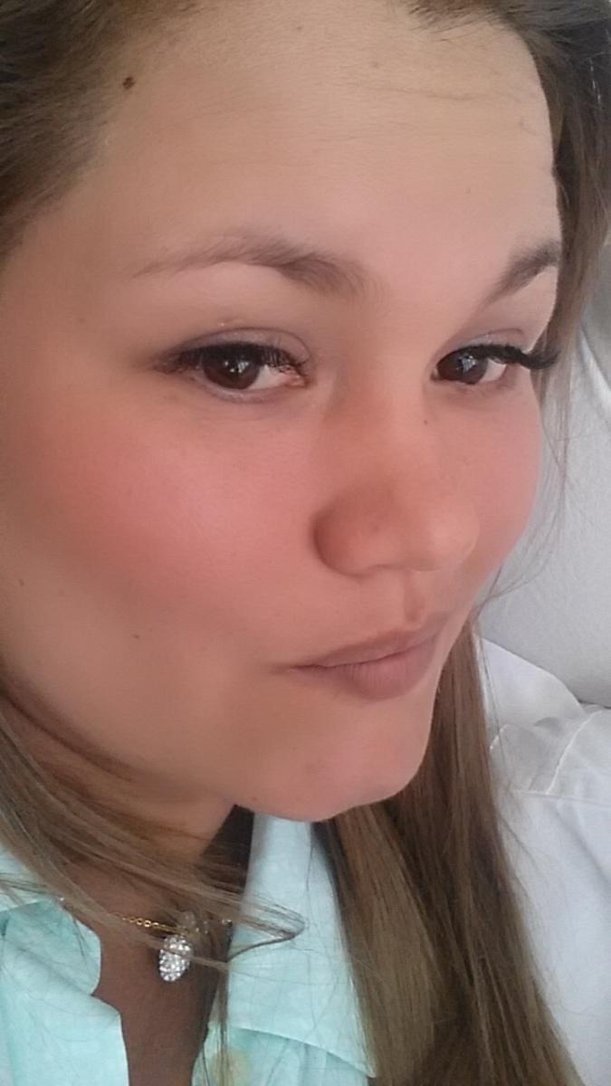 lisseth martinez, 33, Bucaramanga, Colombia