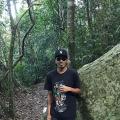 Junior, 21, Navegantes, Brazil