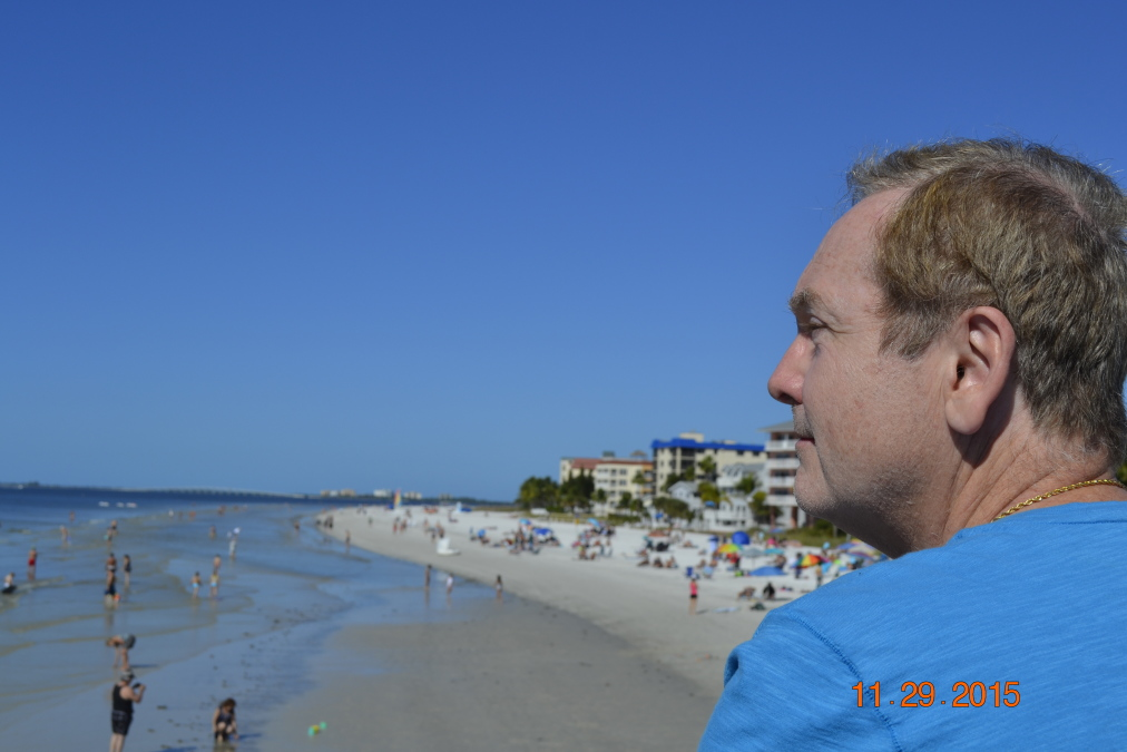 andy, 54, Orlando, United States