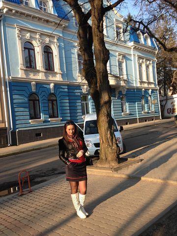 Victoria, 32, Tiraspol, Moldova