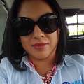 Alondra Mejia Rodriguez, 31, Colima, Mexico