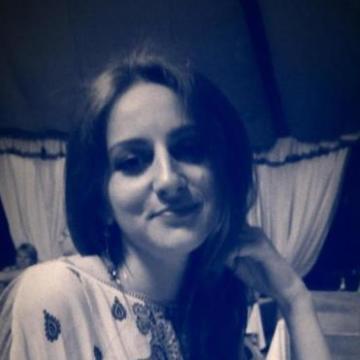 Yulia Koshtenko, 33, Dnipro, Ukraine