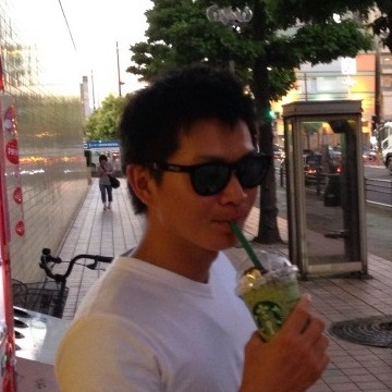 Seishiro Yamazaki, 30, Vancouver, Canada