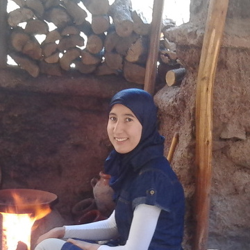 asmaa, 29, Marrakesh, Morocco