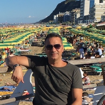 Stefano, 53, Trieste, Italy