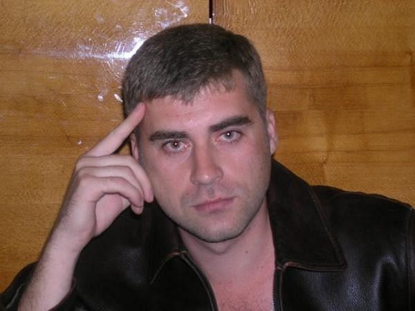 Vladislav, 39, Berlin, Germany