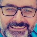 Özkan Koçak, 46, Istanbul, Turkey