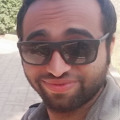 Mahmoud Yahia, 30, Hurghada, Egypt