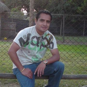 wlucano, 36, Lima, Peru